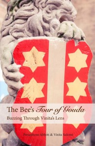 The BeesTour of Gouda Buzzing Through Vinita's Lens