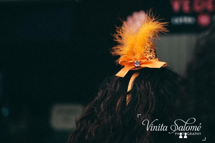 Vinita's Queen